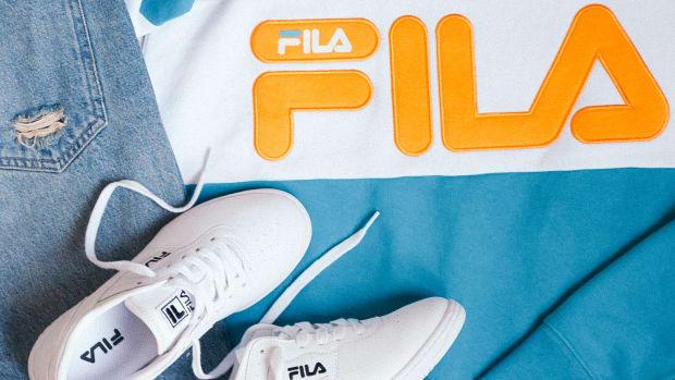 FilaSneakers