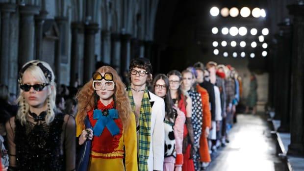 ugly fashion gucci