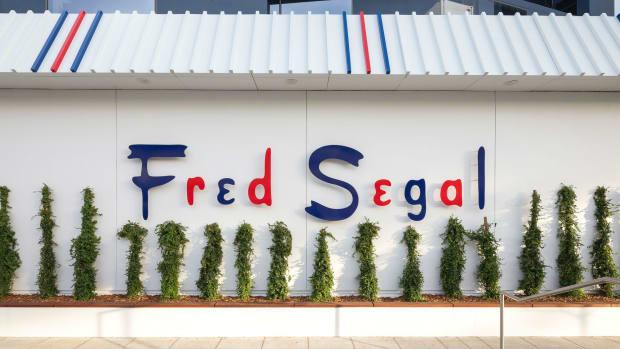 Fred Segal Exterior crop