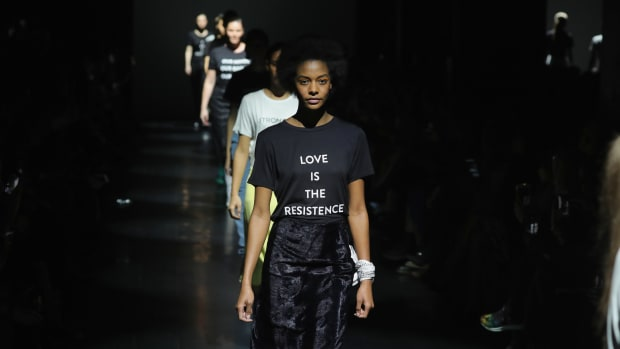 fashion politics 2017
