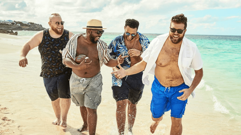 The Struggles of the Plus-Size Menswear Market