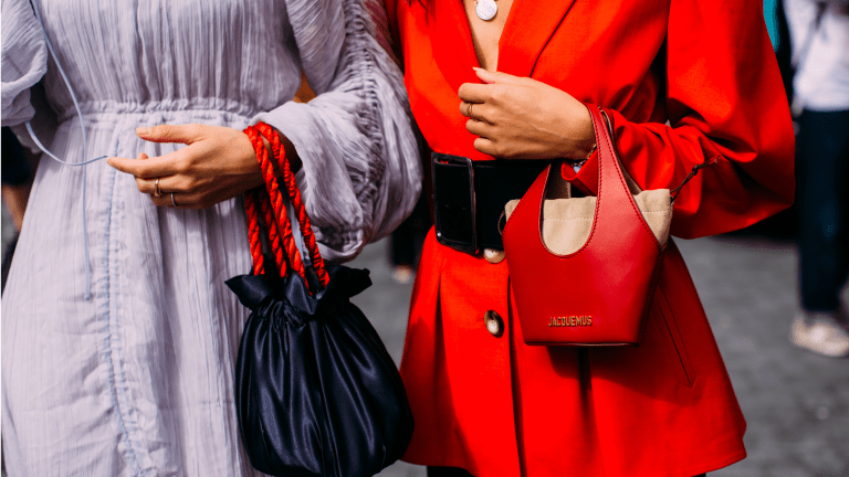 How Fashion Brands Can Create a More Sustainable End-to-End Retail Economy