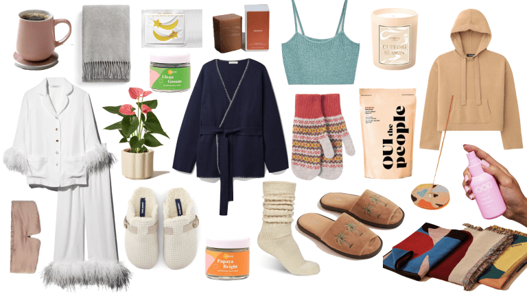 33 Cozy Gifts You'll Want to Keep for Yourself