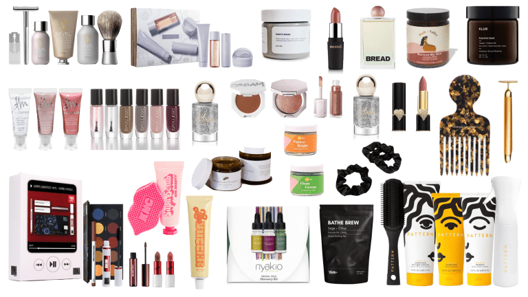 27 Wish-List-Worthy Beauty Gifts From Black-Owned Brands