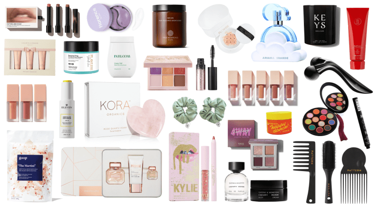 28 Actually Good Gift Ideas From Celebrity Beauty Brands