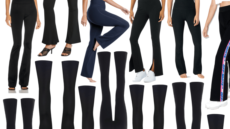 19 Jazz Pants To Cheat on Your Leggings With