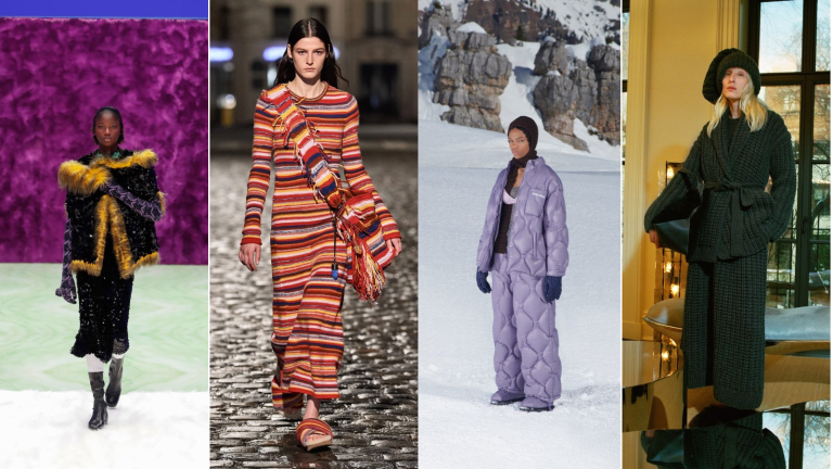 What Buyers Are Buying From the Fall 2021 Runways