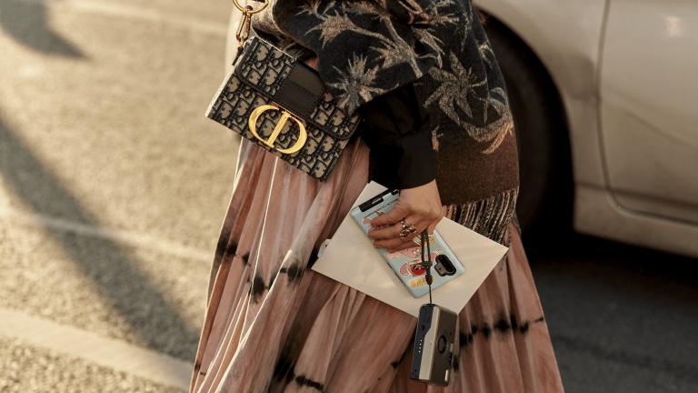 Fashionista Editors Reveal Their Fashion Month Essentials