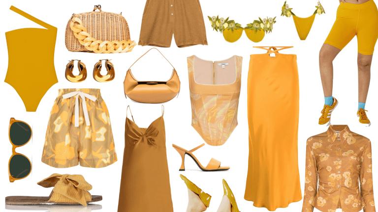 Naturally Sweeten Your Summer Wardrobe With Honey