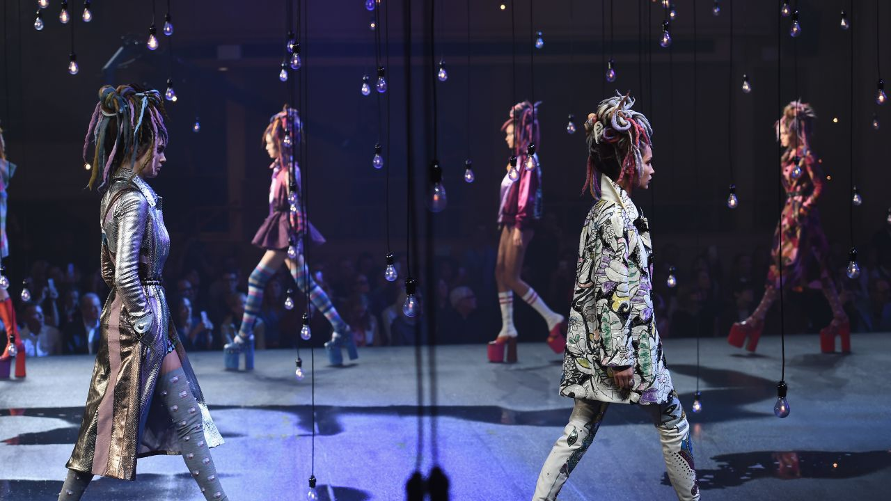 Is new york fashion week over fashionista for When is fashion week over