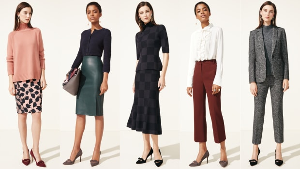 16 Places To Shop For Affordable Stylish Workwear Clothes