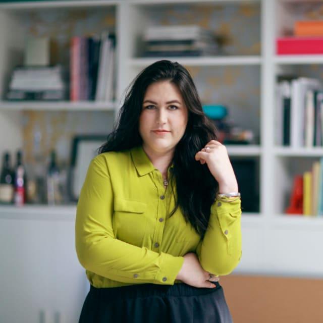 Nina Frazier Hansen