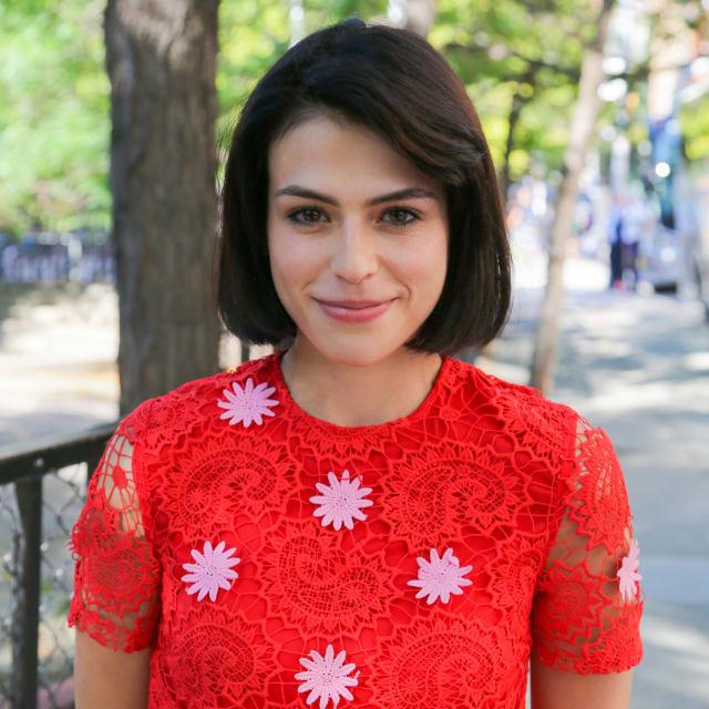 Chantal Fernandez