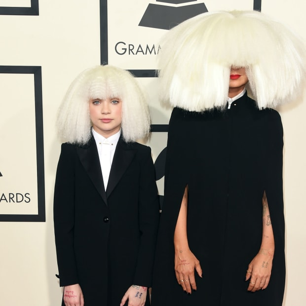 Maddie Ziegler on Her Grammys Red Carpet Wig and Dancing With ...