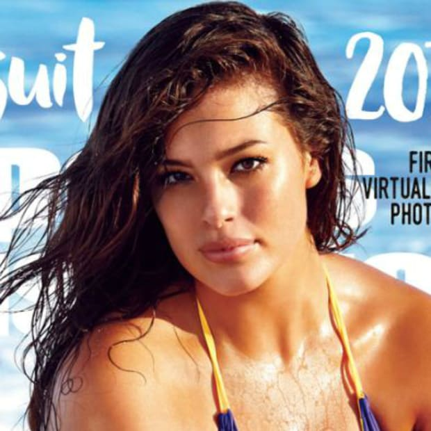 With Its Emphasis on Inclusivity, the 'Sports Illustrated