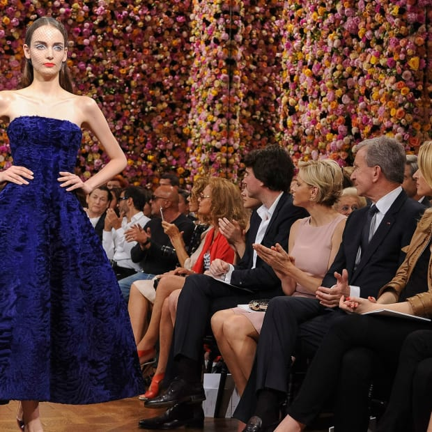Fashion History Lesson Celebrity Clothing Lines Date Back To The 1800s Fashionista
