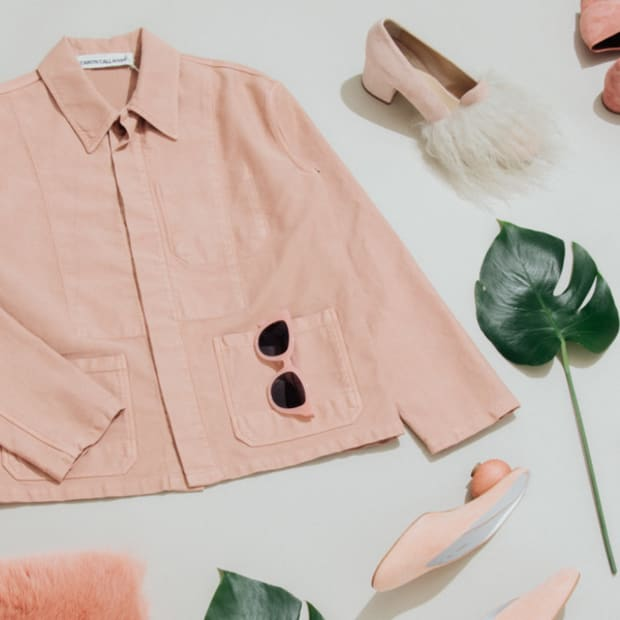 c9be4200d The Best Minimalist Stores for Online Shoppers - Fashionista