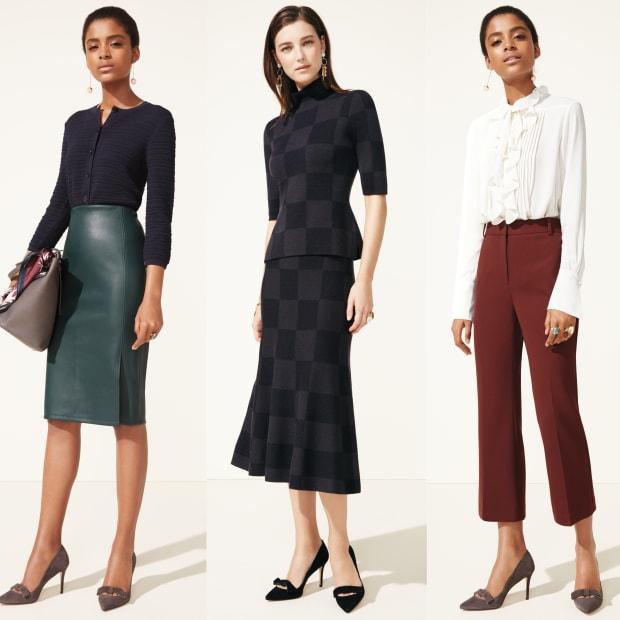 Affordable, Stylish Workwear Clothes