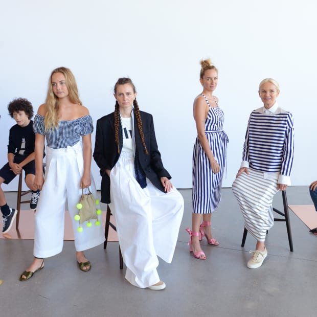 06d86d5d31d12 Salvatore Ferragamo Officially Appoints Paul Andrew As Design Director of  Women's Footwear - Fashionista
