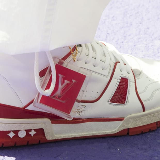 ed30f6c4a3c See Every Look from Virgil Abloh's Spring 2020 Collection for Louis ...