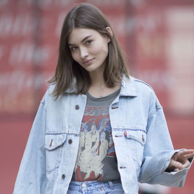 How I Shop: Sara and Erin Foster - Fashionista