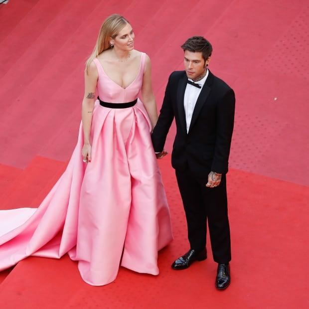 Chiara Ferragni Earned Her Wedding Dress Designer More Media