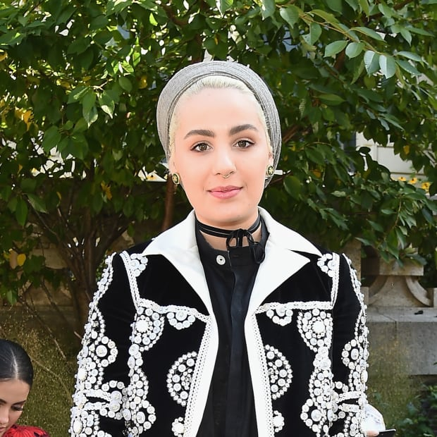 Why Representation of Muslim Women in Fashion and Beauty
