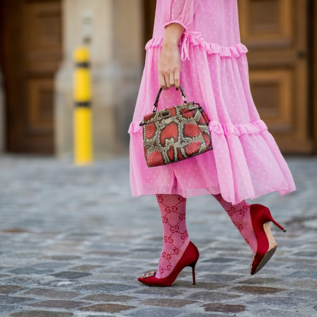 19c8558277f0e Eastern New York District Attorney Calls for Seizure of 274 Pairs of Manolo  Blahnik Shoes - Fashionista