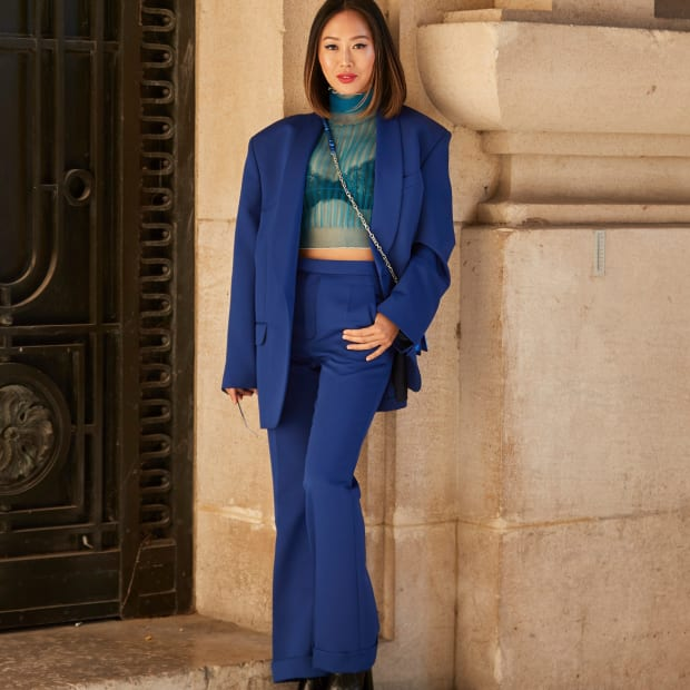 f291b2731b9 Aimee Song Partnered With Revolve on the Retailer s First Long-Term ...
