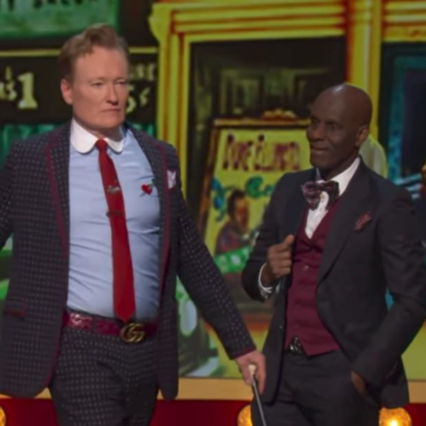Dapper Dan: Made in Harlem' Is an Engaging Look at the Life of a