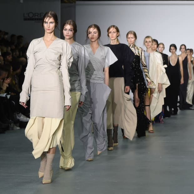 2017 Ranking Of The Best Top Fashion Schools In The Us Fashionista