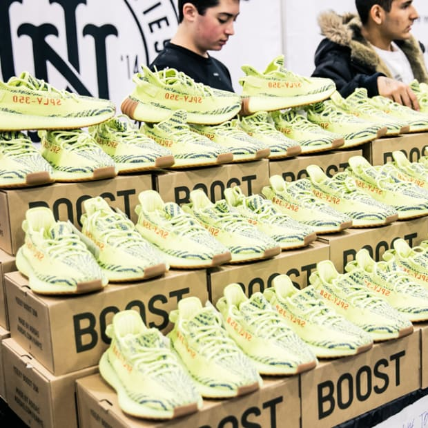 Experts Predict the Future of the Sneaker Industry's