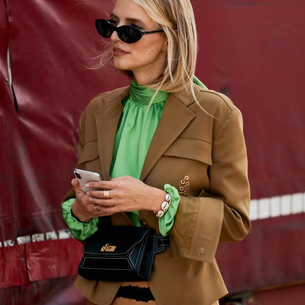 Fashion Jobs Find Out What They Really Pay Fashionista