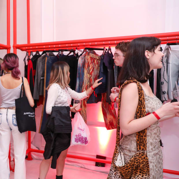 2129d9cb3 Resale Clothing Tips: How to Sell Your Clothes Online - Fashionista
