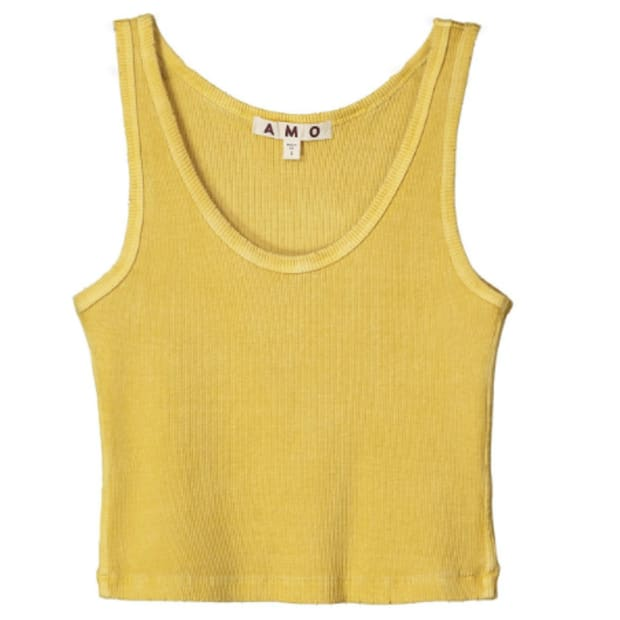 efdc348c5a The Vintage-Looking Tank Dara Wants to Wear All Summer Long