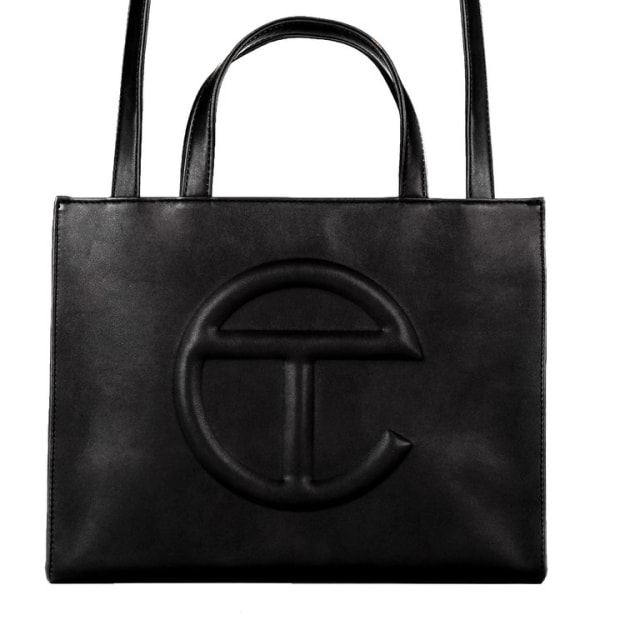 9e961a791b4 Maria Is Curbing Her Mini-Bag Obsession With This Shopping Tote Bag
