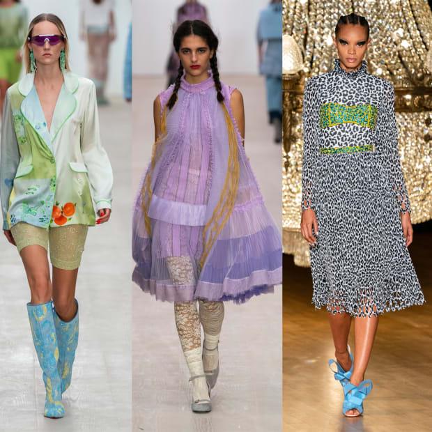 london-fashion-week-spring-2020-trends
