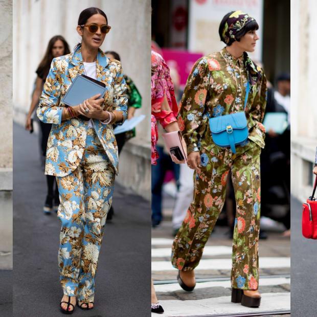 milan fashion week spring 2020 street style day 1