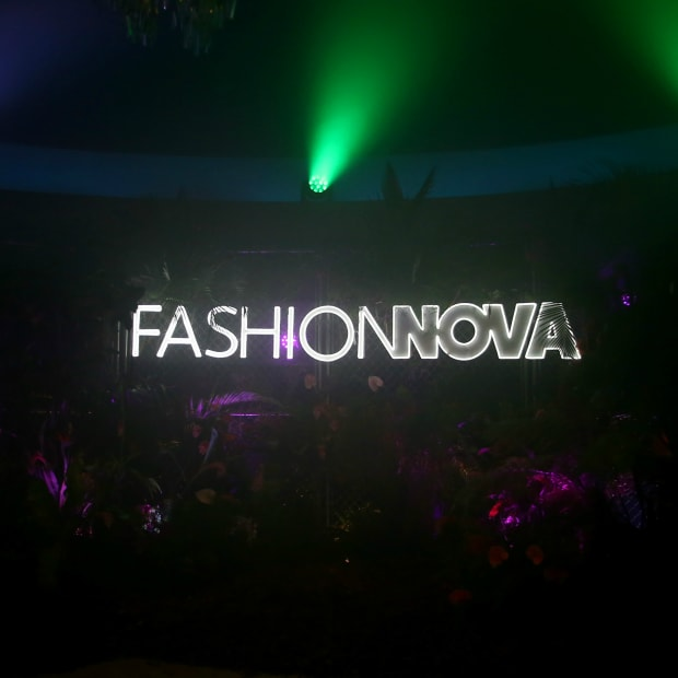 Fashion Nova S Men S Debut Is Chock Full Of Meme Wear For The Instagram Generation Fashionista