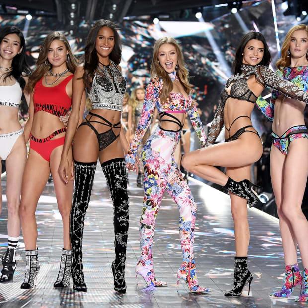 5a8305e64e Ed Razek s Controversial Comments About Victoria s Secret Casting Practices  Continue to Attract Fallout - Fashionista
