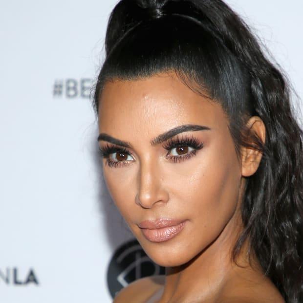 I Went to Mario Dedivanovic's Kim Kardashian Makeup Master Class and