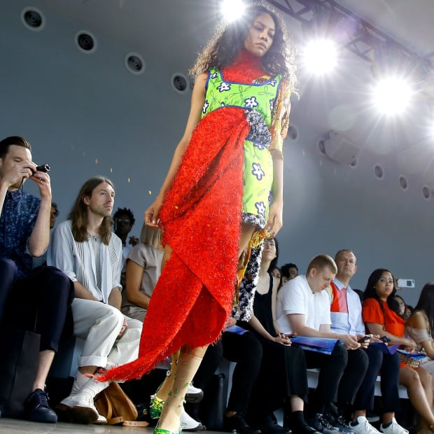 The Top 20 Fashion Schools In The Us The Fashionista Ranking Fashionista