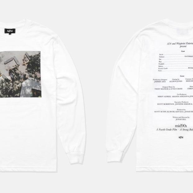 Prepare Ye: Kanye West's 'ye' Merch Is About to Go Global