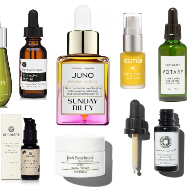 Buzzy Beauty Ingredient of the Moment: Avocado Oil - Fashionista