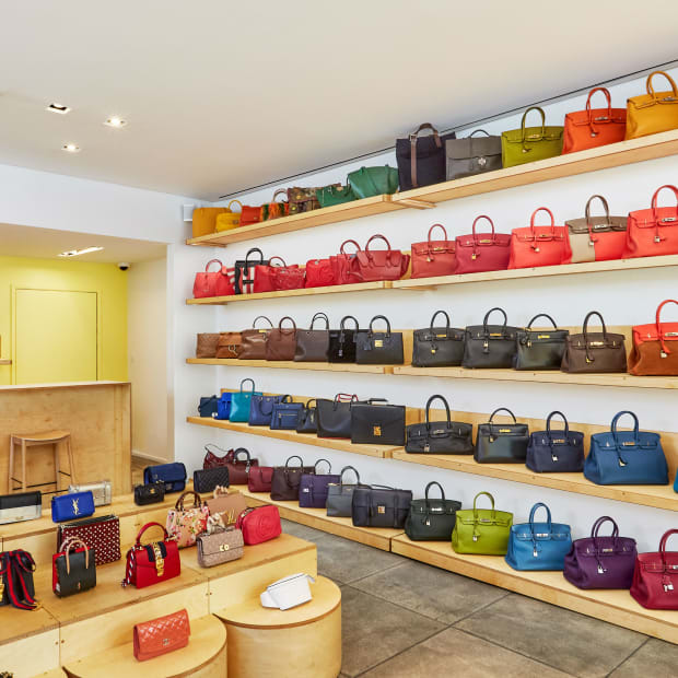 Counterfeit Handbags Are Getting Harder and Harder to Spot - Fashionista