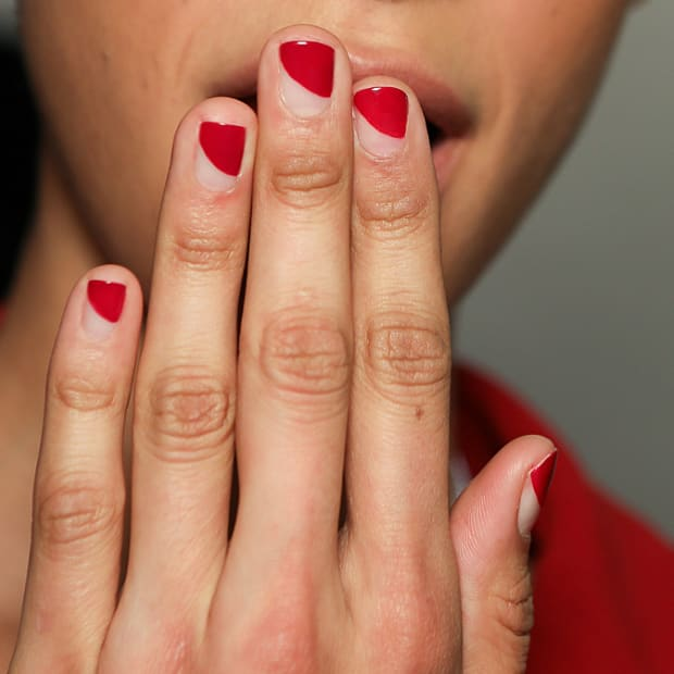 7 Fall and Winter Nail,Color Trends You\u0027re About to See
