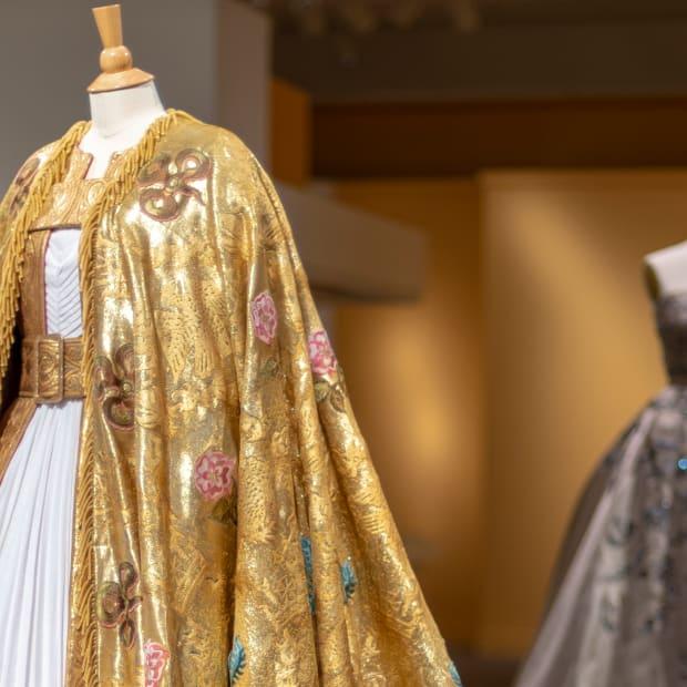 The Crown' Costume Designer on Dressing a Royal Wedding