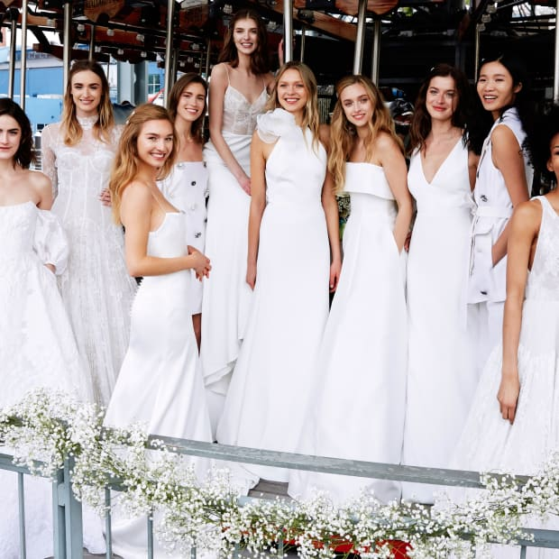 What Does the Future of Bridal and Wedding Media Look Like