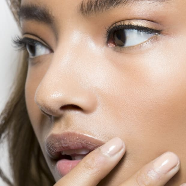 The Unexpected Benefit Botox May Have on Oily Skin - Fashionista