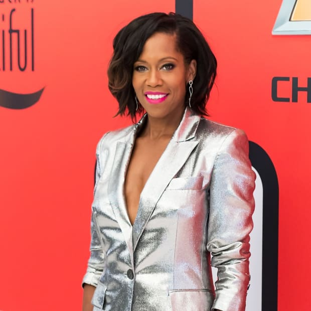 Regina King 2015 Black Girls Rock